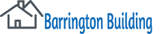 Barrington Building LLC Logo