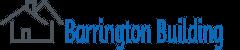 Barrington Building LLC Logo